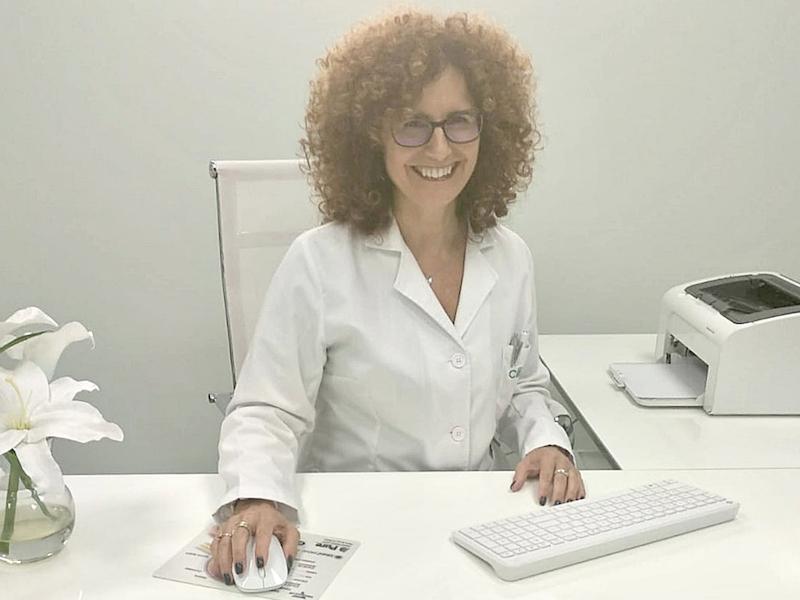 Dra Concha Aranguez Cortés