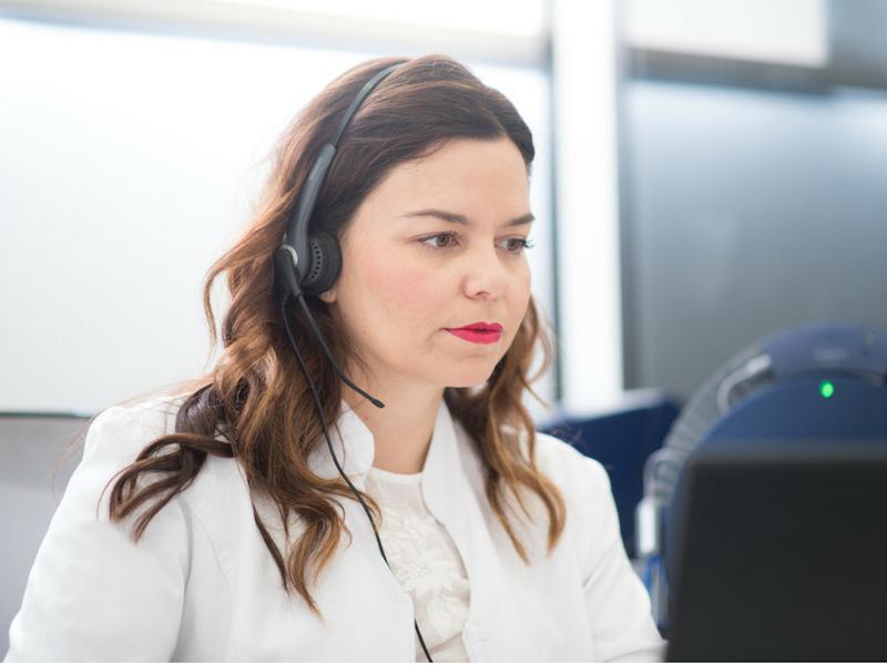 Dra Patricia Rincón Guerra