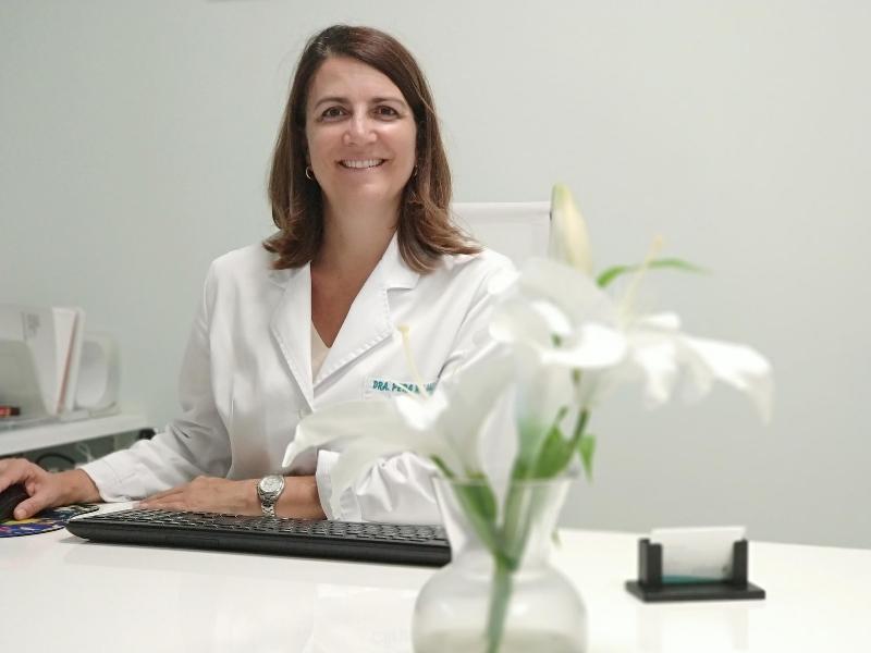 Dra Carla Pera Rojas