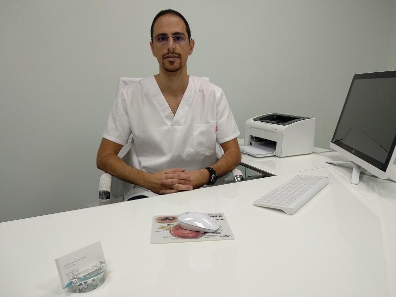 Dr Ivan Hawawini Baroutjian