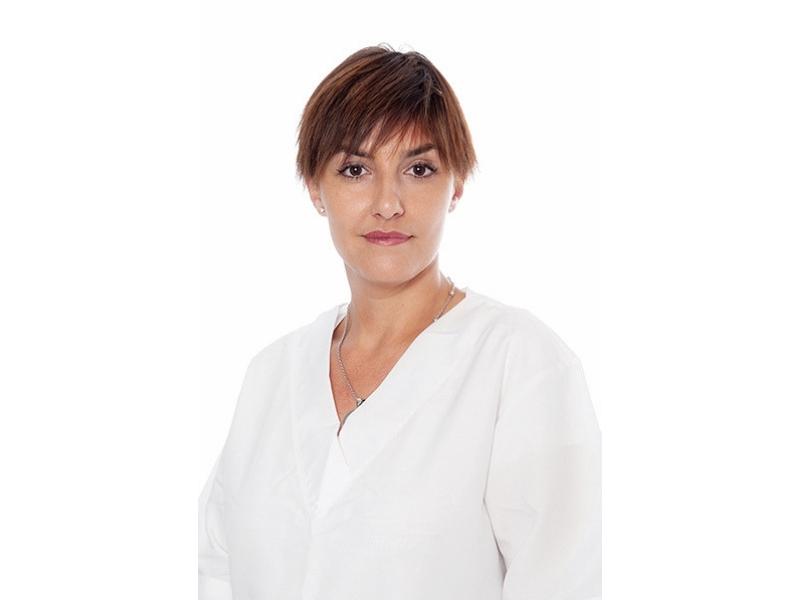 Dra Esther Hernandez Ortega
