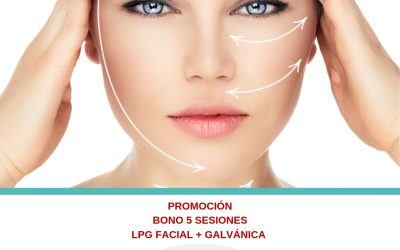 Promoción Marzo Tratamiento Facial