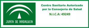 Centro autorizado Junta de Andaludica