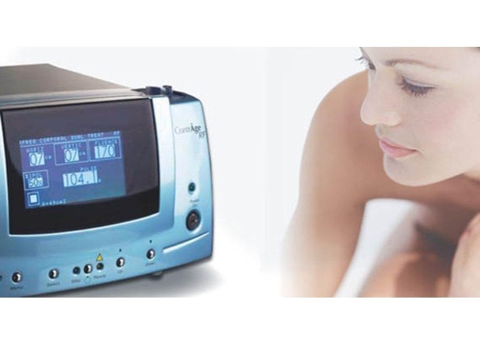 Radiofrecuencia ContrÂge™ DUAL