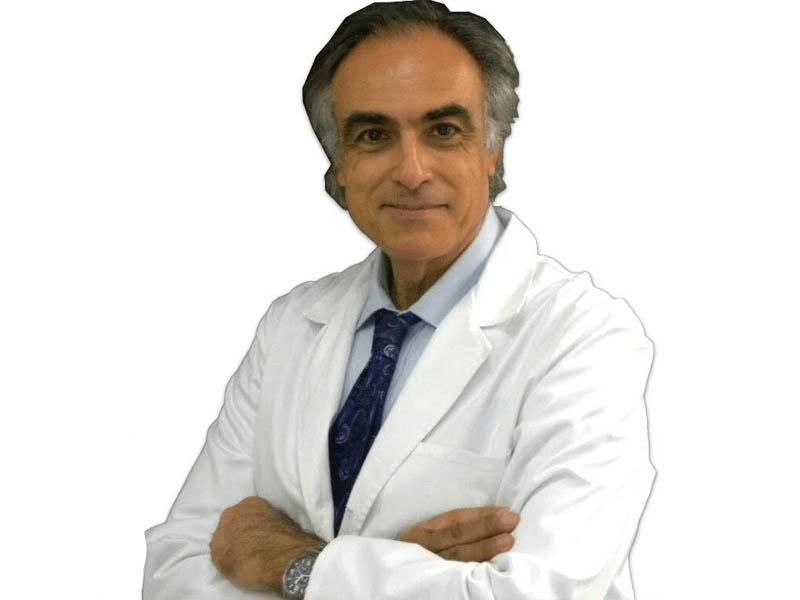 Dr Ángel Norro